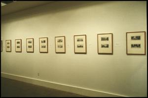 Primary view of object titled 'A Print History: The Bromberg Gifts [Photograph DMA_0271-03]'.