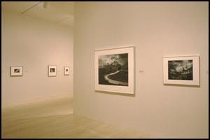 Primary view of object titled 'Ansel Adams and American Landscape Photography [Photograph DMA_1411-08]'.
