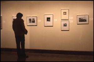 Primary view of object titled 'Works on Paper: Southwest, 1978 [Photograph DMA_0258-22]'.