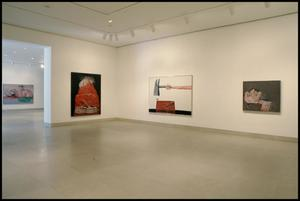 Primary view of object titled 'Philip Guston: 50 Years of Painting [Photograph DMA_1434-19]'.