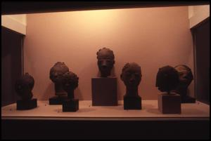 Primary view of object titled 'The Arts of Ghana [Photograph DMA_1279-03]'.