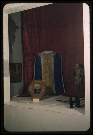 Primary view of object titled 'Religious Art of the Western World [Photograph DMA_0157-20]'.