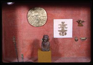 Primary view of object titled 'The Arts of Man [Photograph DMA_0192-136]'.