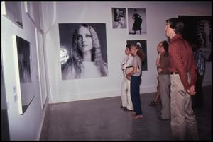 Primary view of object titled 'Avedon: Photographs 1947-77 [Photograph DMA_1290-20]'.