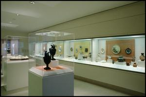 Primary view of object titled 'Three Centuries of Wedgwood [Photograph DMA_1486-05]'.