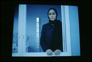 Primary view of object titled 'Concentrations 34: Shirin Neshat [Photograph DMA_1580-16]'.
