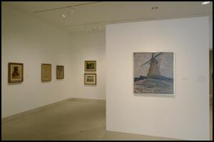 Primary view of object titled 'Impressionists and Modern Masters in Dallas: Monet to Mondrian [Photograph DMA_1428-03]'.