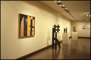 Primary view of object titled '12: Artists Working in North Texas [Photograph DMA_0259-18]'.
