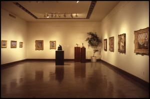 Primary view of object titled 'Dallas Collects: Impressionist and Early Modern Masters [Photograph DMA_0255-13]'.