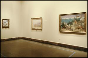 Primary view of object titled 'Impressionism and the Modern Vision [Photograph DMA_1308-30]'.