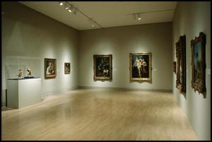 Primary view of object titled 'Dallas Museum of Art Installation: European Art [Photograph DMA_90016-14]'.