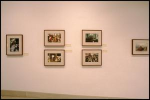 Primary view of object titled 'India Along the Ganges: Photographs by Raghubir Singh [Photograph DMA_1818-17]'.