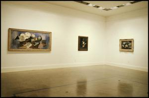 Primary view of object titled 'Impressionism and the Modern Vision [Photograph DMA_1308-14]'.