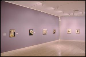 Primary view of object titled 'Charles Sheeler: Paintings, Drawings, Photographs [Photograph DMA_1413-27]'.