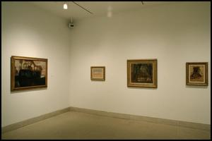Primary view of object titled 'Impressionists and Modern Masters in Dallas: Monet to Mondrian [Photograph DMA_1428-38]'.