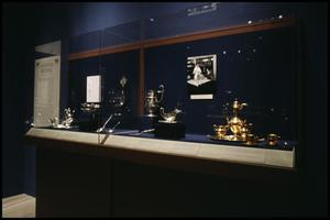 Primary view of object titled 'Silver in America, 1840-1940: A Century of Splendor [Photograph DMA_1506-38]'.