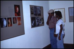 Primary view of object titled 'Know What You See: Art Conservation [Photograph DMA_1284-35]'.