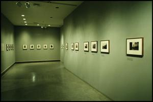 Primary view of object titled 'The Work of Atget: The Art of Old Paris [Photograph DMA_1317-08]'.
