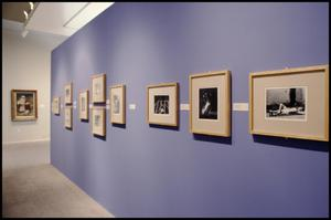 Primary view of object titled 'Images of Mexico: The Contribution of Mexico to 20th Century Art [Photograph DMA_1416-31]'.