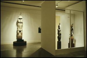 Primary view of object titled 'Art of the Archaic Indonesians [Photograph DMA_1311-25]'.