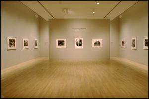 Primary view of object titled 'Documenting New York: Photographs by Berenice Abbott [Photograph DMA_1467-04]'.