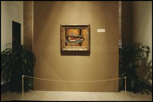 Primary view of object titled 'Impressionism and the Modern Vision [Photograph DMA_1308-04]'.