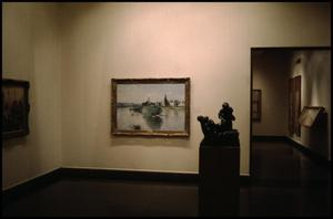 Primary view of object titled 'Dallas Museum of Fine Arts Installation: European Gallery [Photograph DMA_90001-15]'.