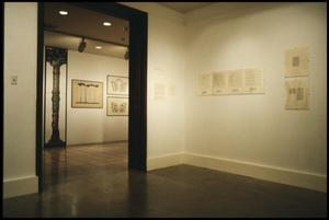 Primary view of object titled 'Collaboration: Artists and Architects [Photograph DMA_1306-13]'.