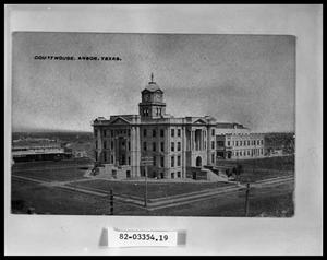 Primary view of object titled 'Exterior Courthouse'.