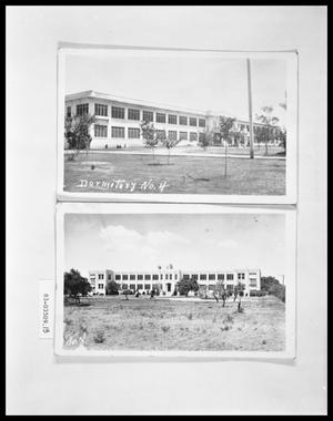 Primary view of object titled 'Hospital Exterior'.