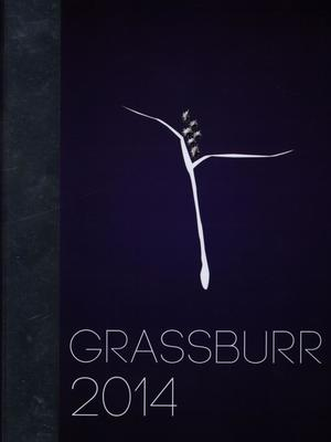 Primary view of object titled 'The Grassburr, Yearbook of Tarleton State University, 2014'.