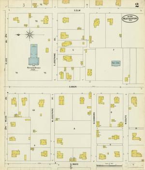 Primary view of object titled 'Weatherford 1900 Sheet 2'.