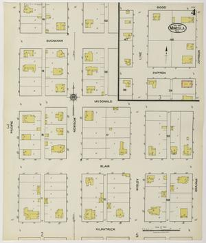 Primary view of object titled 'Mineola 1921 Sheet 4'.