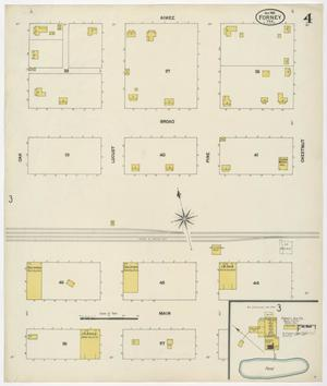 Primary view of object titled 'Forney 1901 Sheet 4'.