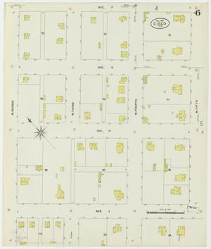 Primary view of object titled 'Cisco 1907 Sheet 6'.