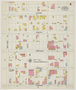 Primary view of Laredo 1900 Sheet 4