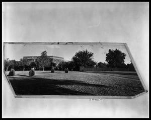 Primary view of object titled 'HSU Campus'.