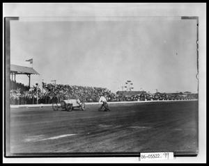 Primary view of Auto Racing