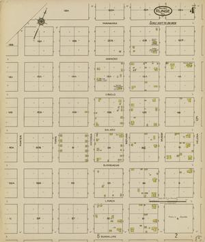 Primary view of object titled 'Runge 1922 Sheet 4'.