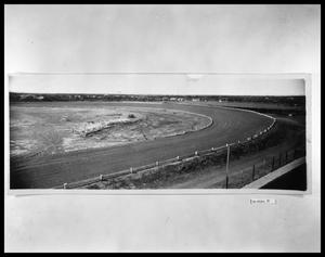 Primary view of object titled 'Auto Race Track'.