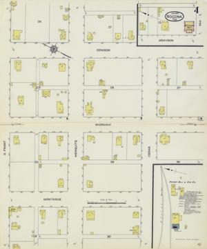 Primary view of object titled 'Nocona 1914 Sheet 4'.