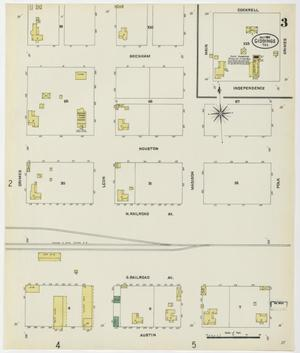 Primary view of object titled 'Giddings 1906 Sheet 3'.