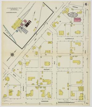 Primary view of Jefferson 1911 Sheet 6