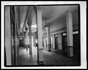 Primary view of object titled 'Building Interior'.