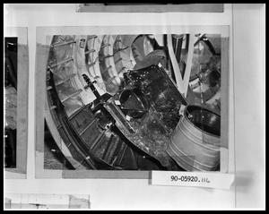 Primary view of object titled 'Interior Fuselage'.