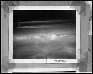 Primary view of object titled 'Planes in Bombing Run or Dogfight'.