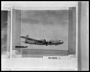 Primary view of object titled 'Plane Nicknamed American Beauty'.