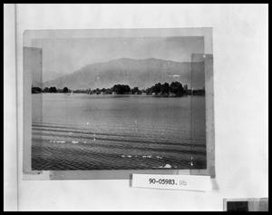 Primary view of object titled 'Lake or Harbor'.
