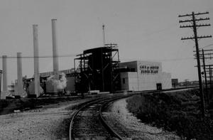 Primary view of object titled '[Seaholm Power Plant Photograph #1]'.