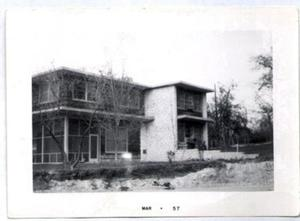 Primary view of object titled '[Matsen House Photograph #7]'.